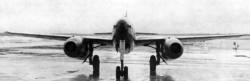 Опытный истребитель Су-9