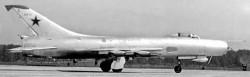 Опытный истребитель Т-3-51 / Т-43