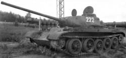 Опытный танк Т-44МК («Объект 136М»)