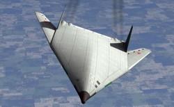 Проект стратегического бомбардировщика Т-4МС