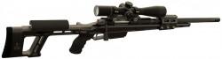 Снайперская винтовка ORSIS Т-5000