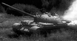 Опытный танк Т-54БМ / «Объект 137Г2М»
