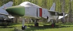 Опытный ударный самолёт Т6