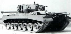 Опытный тяжёлый танк T32