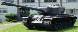 Опытный тяжёлый танк T34