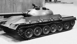 Перспективный основной боевой танк «тема 101»