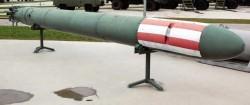 Противокорабельная торпеда «53-65»
