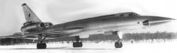 Опытный сверхзвуковой бомбардировщик «105»