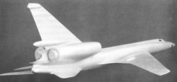 Проект бомбардировщика «106» (Ту-106)