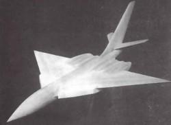 Проект бомбардировщика «108» (Ту-108)