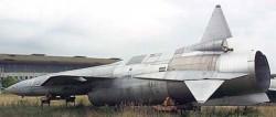 Опытный самолёт-снаряд «121» (Ту-121)