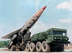Система дальней беспилотной разведки Ту-123 / ДБР-1 «Ястреб»