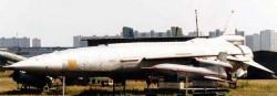 Разведывательный БПЛА Ту-123 «Ястреб-1»