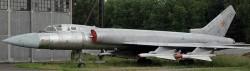 Истребитель-перехватчик Ту-128
