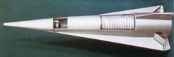 Опытный ударный БПЛА «ДП» («130», Ту-130)