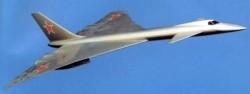 Проект бомбардировщика «135» (Ту-135)