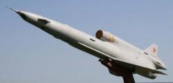Разведывательный БПЛА Ту-141 «Стриж»