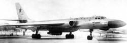Самолёт-ракетоносец Ту-16К-10