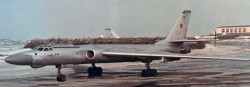Самолёт-ракетоносец Ту-16К-10-26