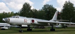 Самолёт-ракетоносец Ту-16К-11-16