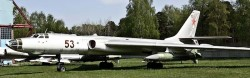 Самолёт-ракетоносец Ту-16К-26