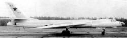 Самолёт-заправщик Ту-16Н