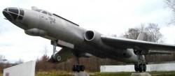 Постановщик активных помех Ту-16П