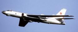 Самолёт-разведчик Ту-16Р
