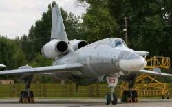 Бомбардировщик-ракетоносец Ту-22К