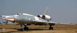 Самолёт постановщик помех Ту-22П