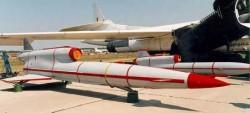 Разведывательный БПЛА Ту-243 «Рейс-Д»