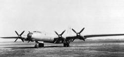 Опытный бомбардировщик «80» / Ту-80