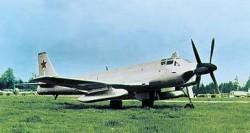 Бомбардировщик-торпедоносец Ту-91