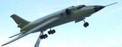 Опытный дальний бомбардировщик Ту-98