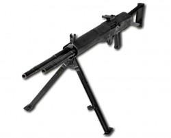 5,45-мм высокотемпный ручной пулемёт конструкции Г.Н.Никонова