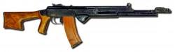 5,45-мм автоматы АСМ конструкции Г.Н.Никонова, опытные образцы 1988-90 гг