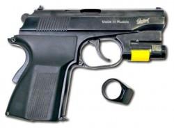 9-мм пистолет МР-447 «ПИВО»