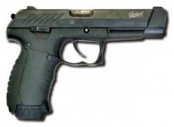 Пистолет МР-445 «Варяг» конструкции В.А.Ярыгина и Д.П.Варламова