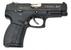 9-мм пистолет МР-446Р «Викинг» конструкции В.А.Ярыгина и Д.П.Варламова