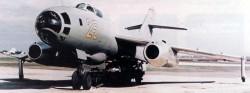 Опытный бомбардировщик Як-125Б