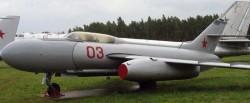 Перехватчик Як-25 / Як-120