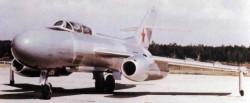 Опытный перехватчик Як-25М / Як-120М