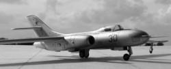 Опытный фронтовой разведчик Як-25Р / Як-125