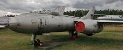 Высотный разведчик Як-25РВ