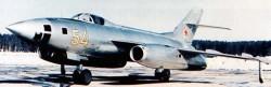 Опытный фронтовой бомбардировщик Як-26 / Як-123