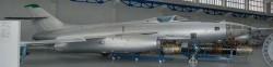 Фронтовой разведчик Як-27Р / Як-122