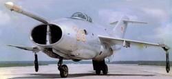 Экспериментальный самолёт Як-36