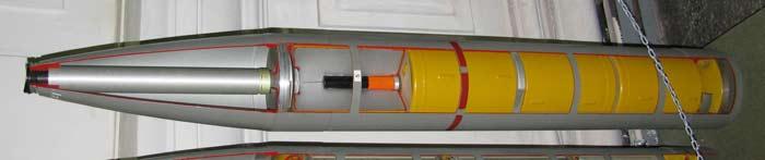 220-мм реактивный зажигательный снаряд 9М27С «Абрикос»