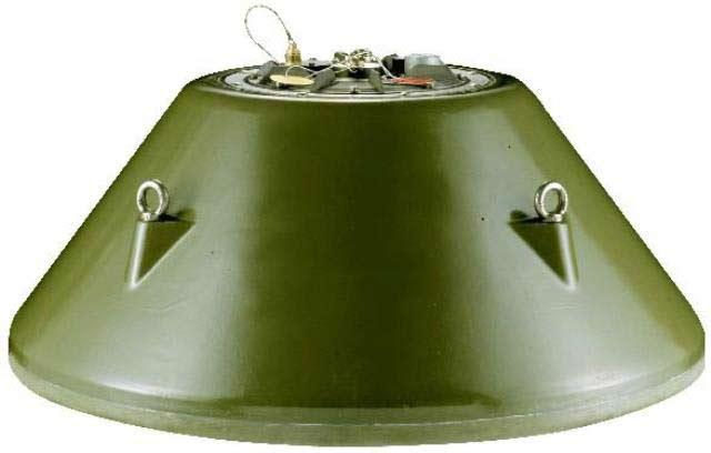 Донная неконтактная мина MN103 «Manta»
