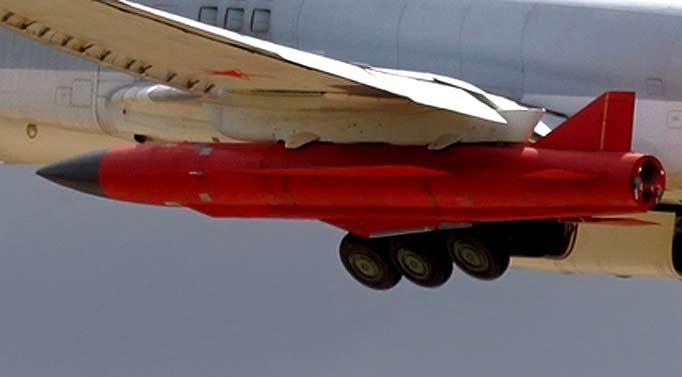 Крылатая ракета Х-32